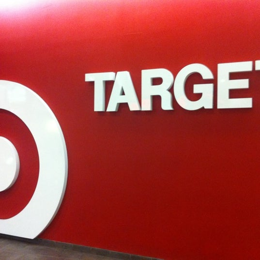 Photo taken at Target by Cole G. on 9/7/2011