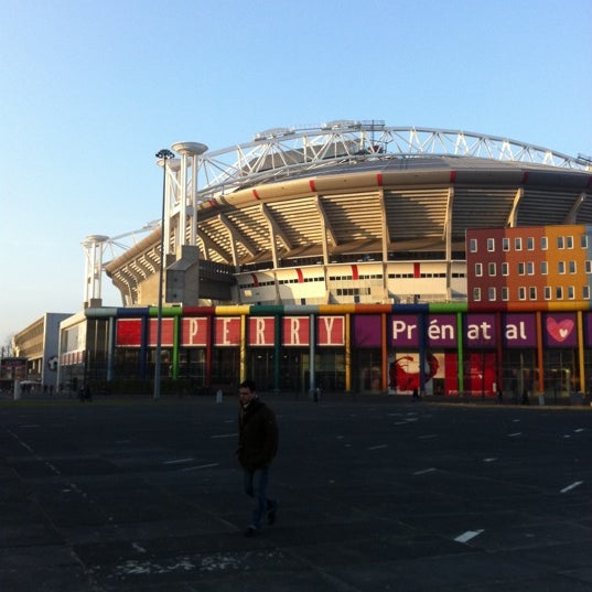 Photo taken at Soccer World by Sascha E. on 3/3/2011