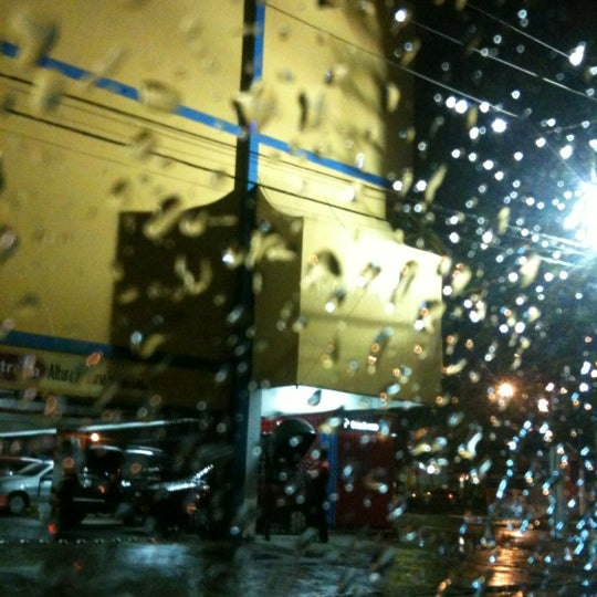 Photo taken at Supermercados Nazaré by Rico Q. on 4/23/2012