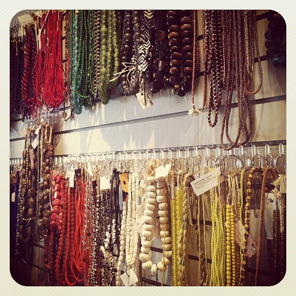 san francisco bead stores