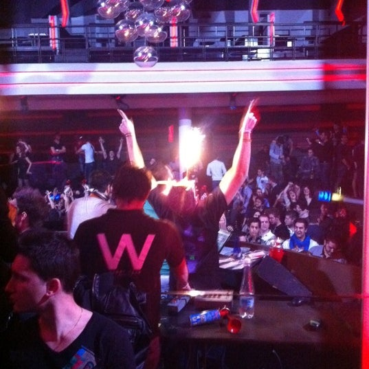 Photo taken at W by Κωνσταντινα on 1/19/2012