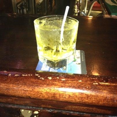 Photo taken at Baker Street Pub by Elissa S. on 7/17/2012