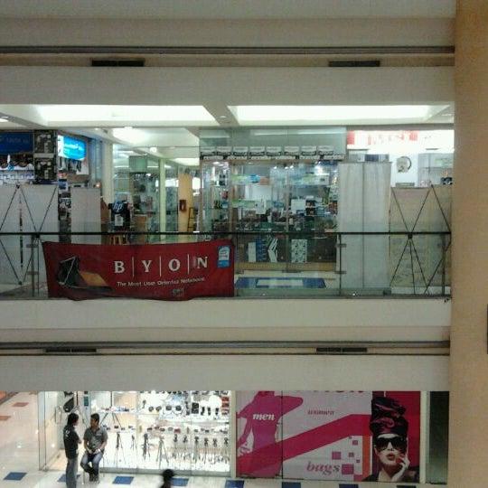 Photo taken at Giant Hypermarket by Bimo W. on 9/6/2011