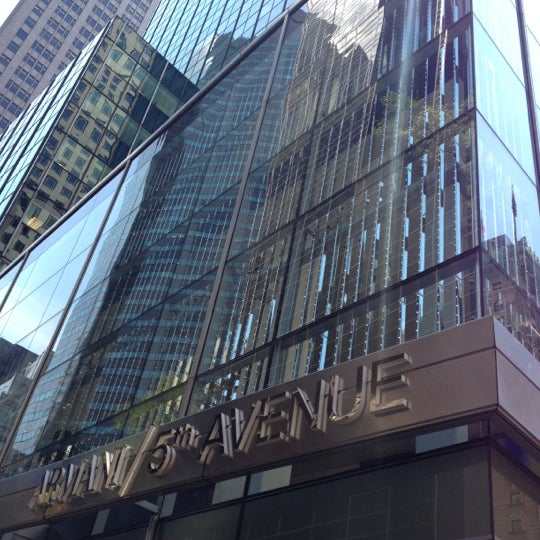 Armani exchange clothing store in new york for Armani store nyc