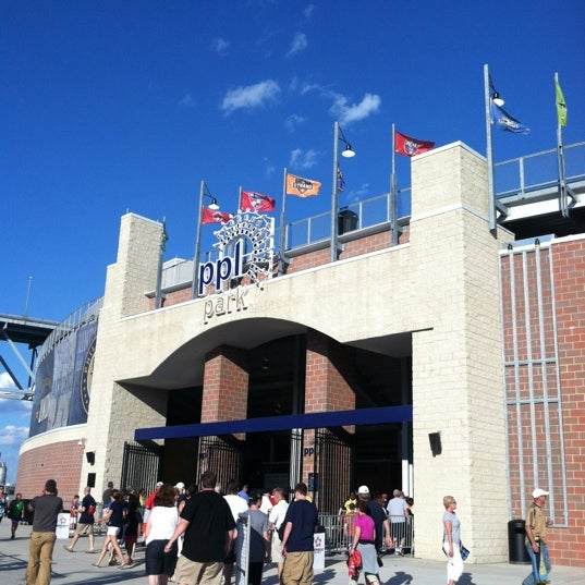 Photo taken at PPL Park by Doug C. on 6/23/2012