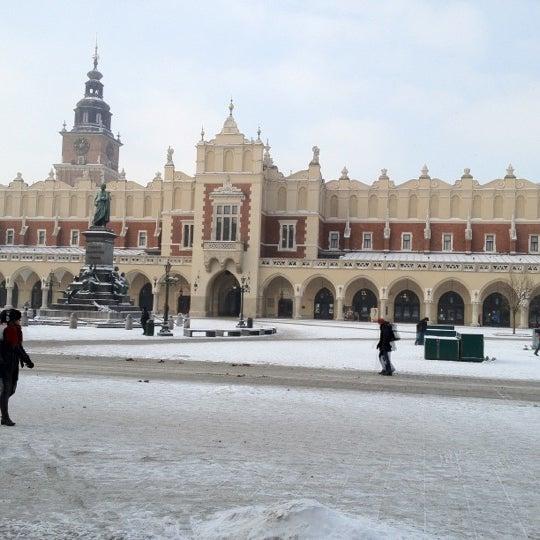 Plac Mariacki