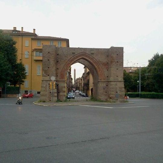 Porta mazzini porta maggiore mazzini bologna emilia for Porta maggiore