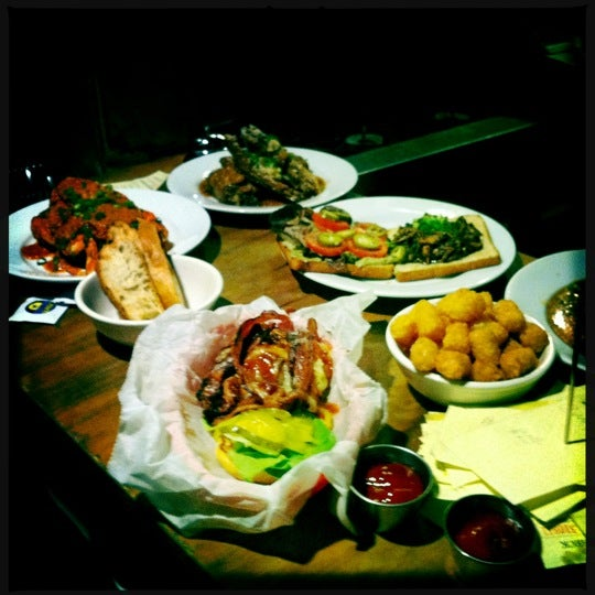 Photo taken at Trinity Brewhouse by Matthew G. on 6/3/2012