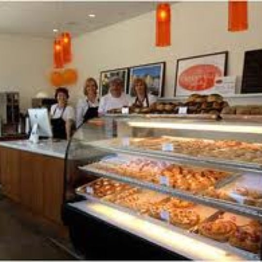 Good Bakery In Los Angeles: Bakery In West Los Angeles