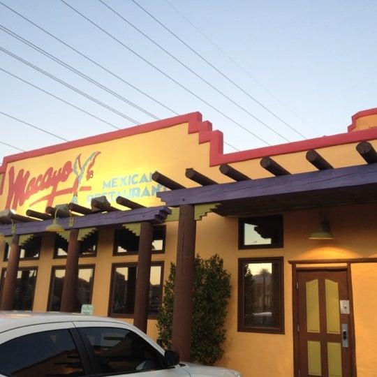 Macayo S Mexican Kitchen Las Vegas Nv