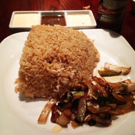 Is Japanese Steakhouse Food Healthy