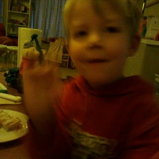 Photo taken at Breakfast Table by Elza v. on 11/8/2011