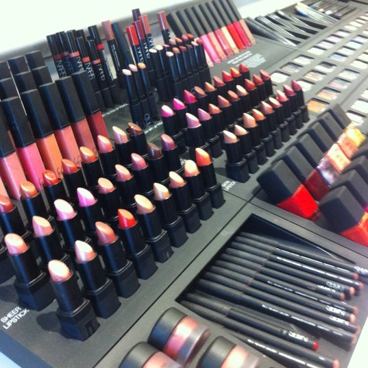 Photo taken at NARS 413 Bleecker by Lianne F. on 5/12/2012