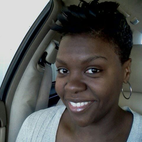 Photo taken at Fields Good Barber And Beauty Shop by Karlett D. on 10/27/2011