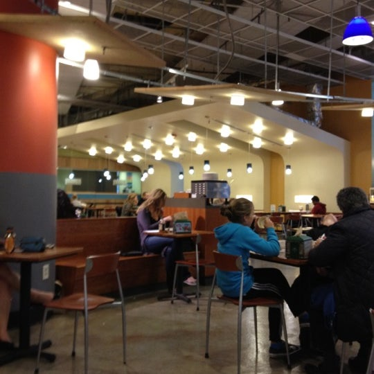 Photo taken at Whole Foods Market by Ian K. on 4/23/2012