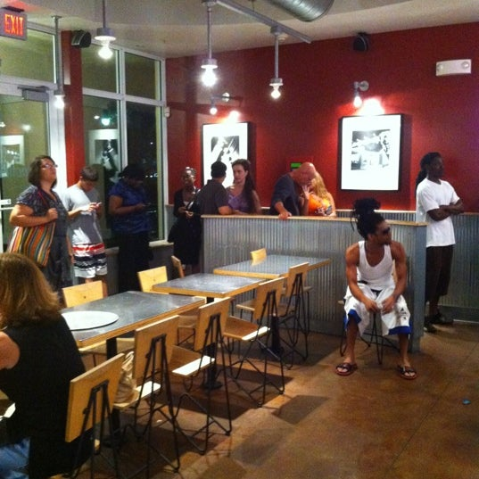 Photo taken at Chipotle Mexican Grill by Jim T. on 7/26/2012