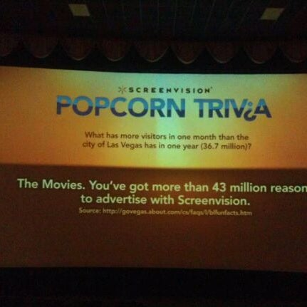 Photo taken at Harkins Theatres Tempe Marketplace 16 by Ryan E. on 8/29/2011