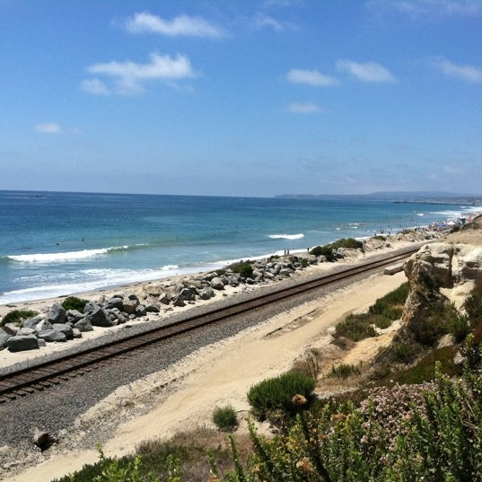 Photo taken at San Clemente State Park by Tracey D. on 7/22/2011