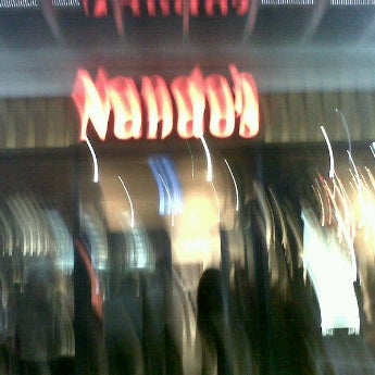 Photo taken at Nando's by Danny M. on 11/17/2011