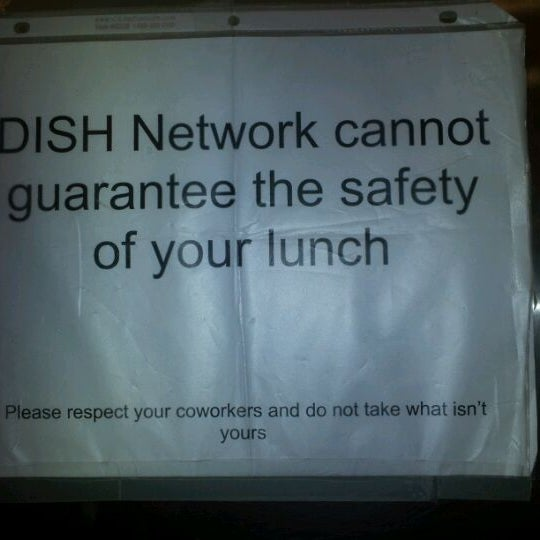 Photo taken at Dish Network by Olivia P. on 1/25/2012