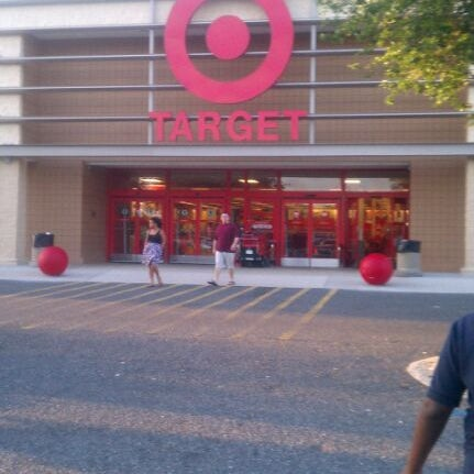 Photo taken at Target by Tanya H. on 5/1/2012