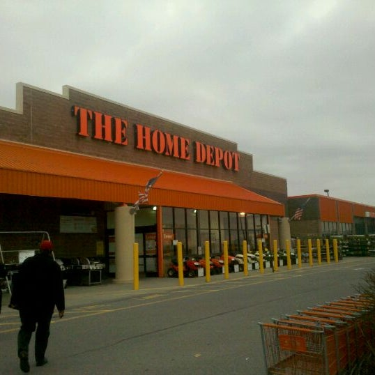 Www Home Depot Store: Hardware Store In Middletown