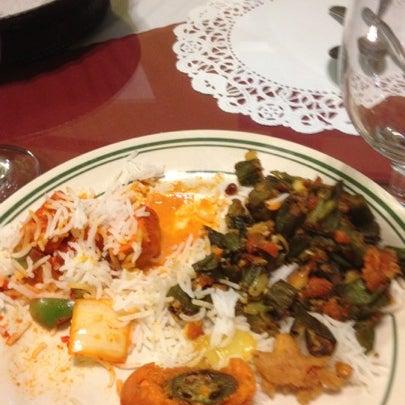 Indian Food Dallas Tx
