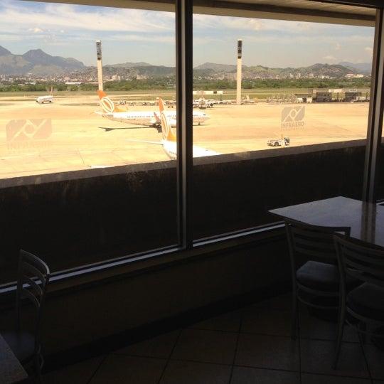 Photo taken at Air Café Palheta by Sergio V. on 2/18/2012