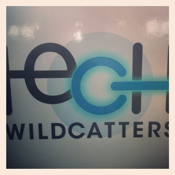 Photo taken at Tech Wildcatters (The Tech Church) by J.R. A. on 5/17/2012