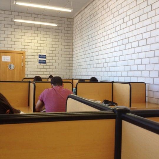Photo taken at Universitat Jaume I (UJI) by Raul C. on 6/25/2012