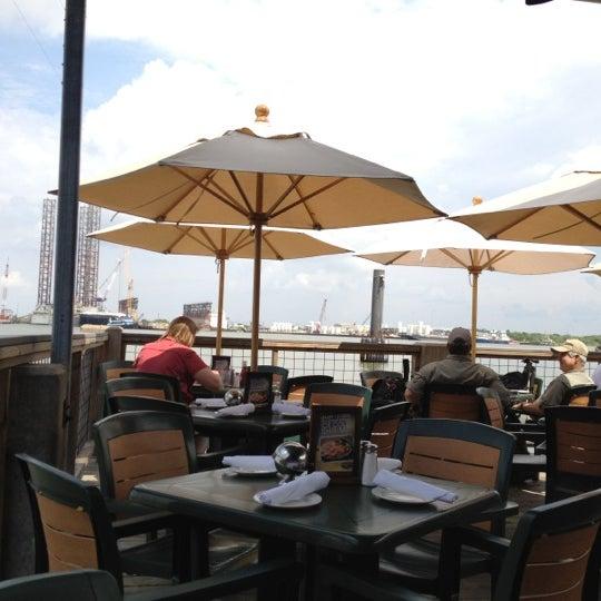 Photo taken at Fisherman's Wharf by Carole G. on 4/12/2012