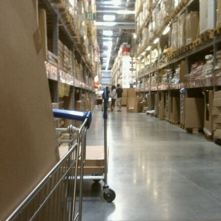 Photo taken at IKEA Centennial by Casey H. on 8/13/2011