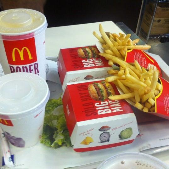 Photo taken at McDonald's by Nan P. on 7/15/2012