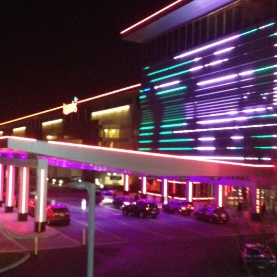 Casino philadelphia downtown