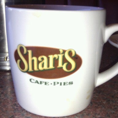 Photo taken at Shari's Restaurant by Liz G. on 7/8/2012