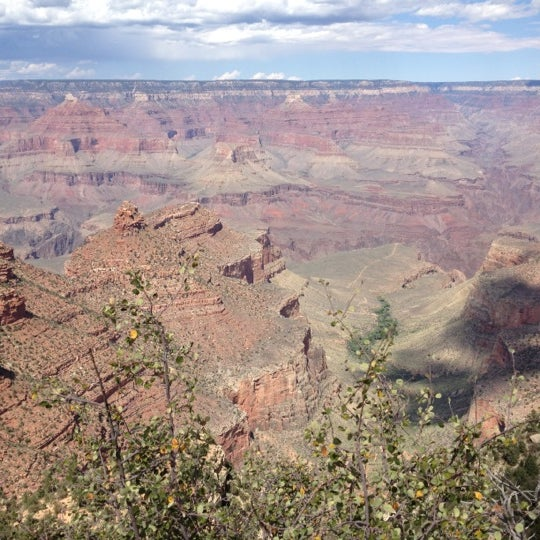 Photo taken at Grand Canyon National Park by Sham K. on 9/5/2012