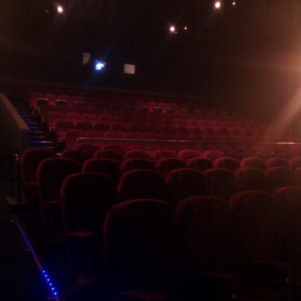 Aberdeen Movie Theater Times