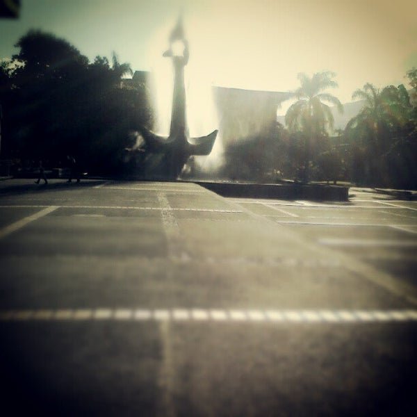 Photo taken at University of Antioquia by Daniel S. on 6/6/2012