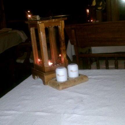 Photo taken at Santhiya Resort And Spa Koh Phangan by Jason T. on 2/5/2012