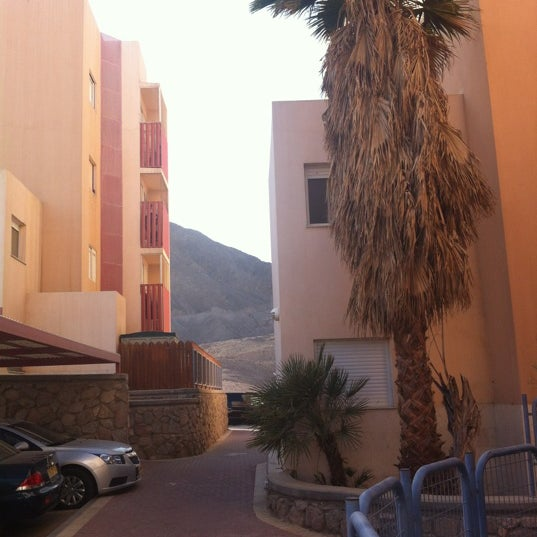 Photo taken at Eilat Mountains by Dmitriy N. on 4/6/2012