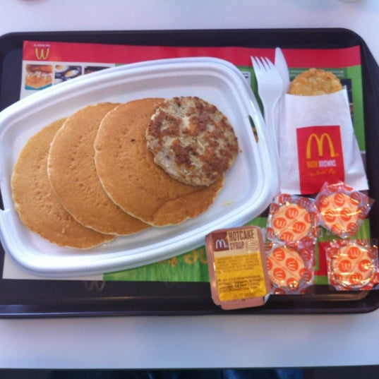 Fast Food Places In The Woodlands