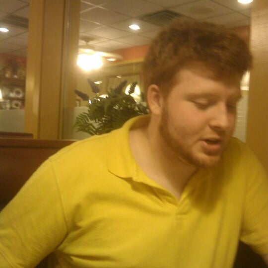 Photo taken at Perkins Restaurant & Bakery by Salvatore N. on 4/18/2012