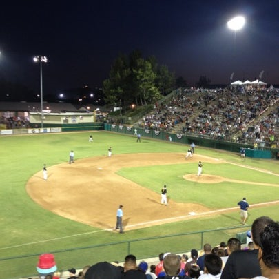 Photo taken at Little League Baseball Western Regional HQ by Marcie A. on 8/5/2012