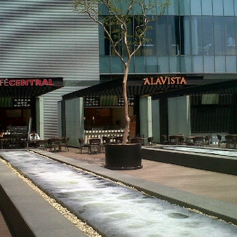 Photo taken at Cinemex by Cesar H. on 3/9/2012