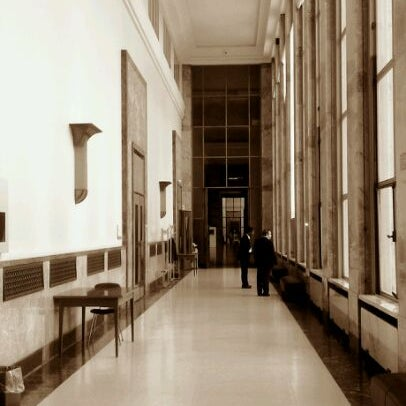 Photo taken at Palais des Nations by C M. on 4/10/2012