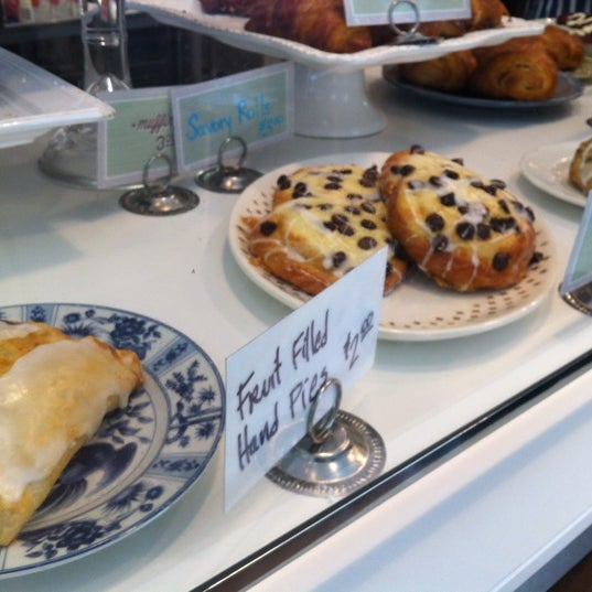 Photo taken at Fritz Pastry by Arlene C. on 5/10/2012