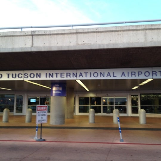 Rental Cars At Tucson Airport