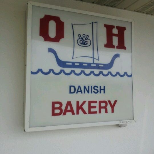 O&H Danish Bakery - 10 tips from 447 visitors