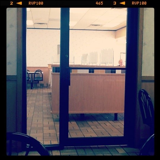 "Photo taken at Hardee's by Jose ""JR"" V. on 4/6/2012"