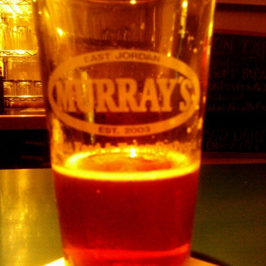 Photo taken at Murray's Bar And Grill by Niki S. on 6/16/2012